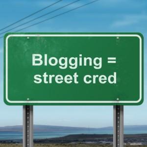 Perks of Blogging