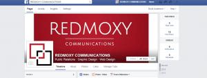 RedMoxy Facebook Image